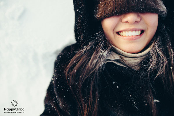 Winter and Dental Sensitivity